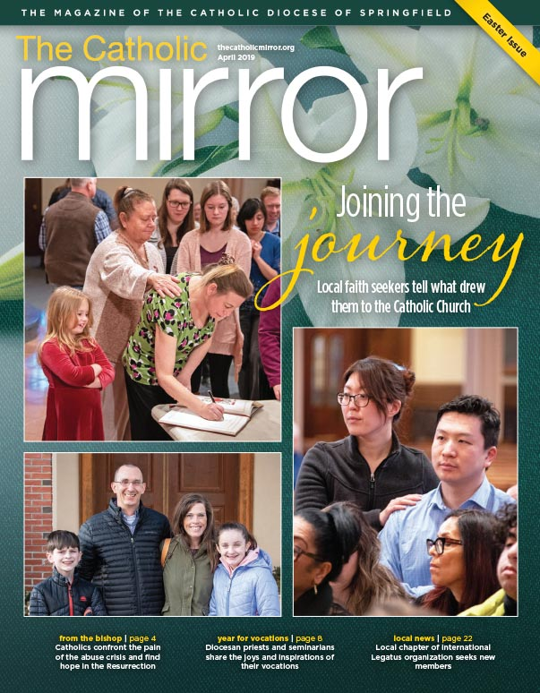 The Catholic Mirror