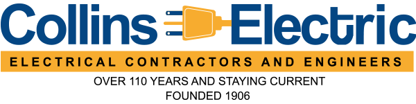 Collins Electric - Electrical Contractors and Engineers